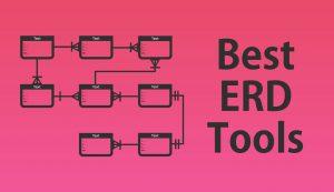 best ERD tools