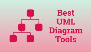 best uml diagram tools
