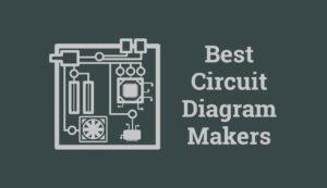 best circuit diagram makers