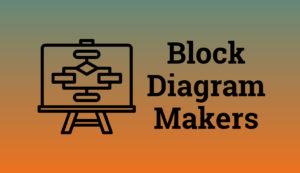 block diagram makers