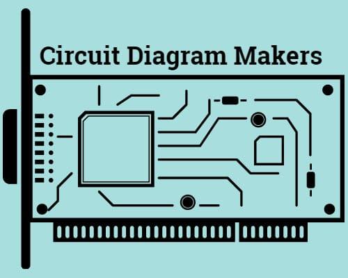 circuit diagram makers