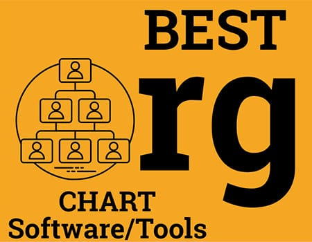 best org chart software tools