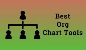 org chart tools