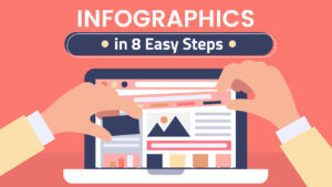 create infographics in 8 easy steps