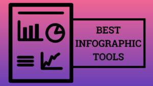 best infographic tools