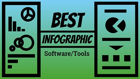 infographic software tools