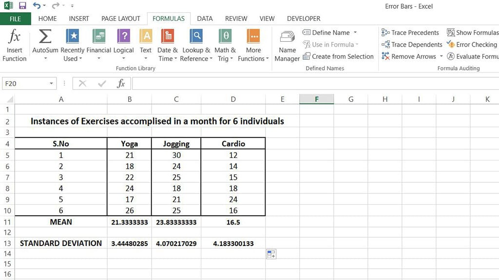 error bars in excel img6