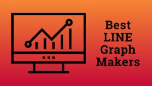best line graph makers